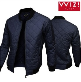 Light Padded Jacket Njk160 P
