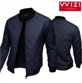 Light Padded Jacket Njk160 P