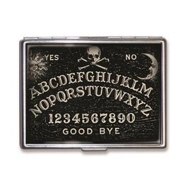 Magic Fortune Teller Cigarette Case