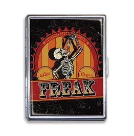 Freak Cigarette Case