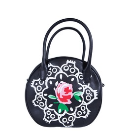 Iron Fist Clothing Ring Around A Rosie Bag