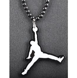 Hip Hop Style Men Necklace