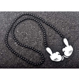 Hip Hop Fashion Men Necklace
