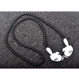 Hip Hop Fashion Men Necklace