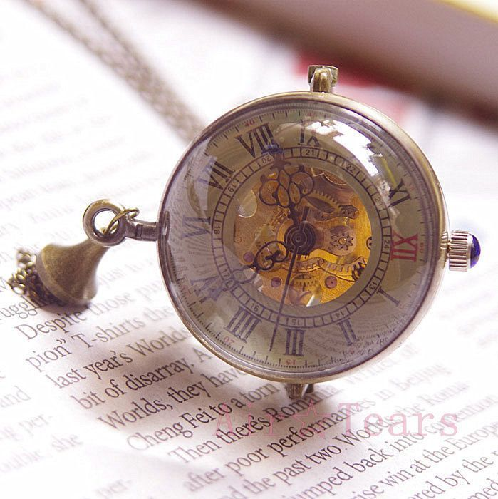 Top 20 steampunk jewellery pieces for men