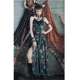 2015 New Fashion Desginer Sexy Bohemian Dress