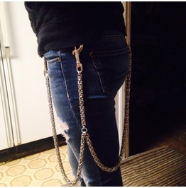 Adjustable Waist Chain