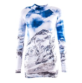 Thermal Base Layer Mountain Freak Snowboard / Ski