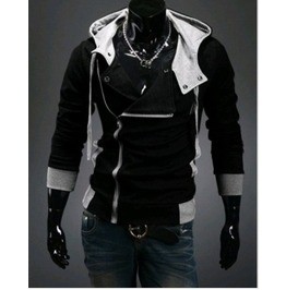 Assassin's Creed Imported Japan Sweat Jacket Sv005220 Cnd