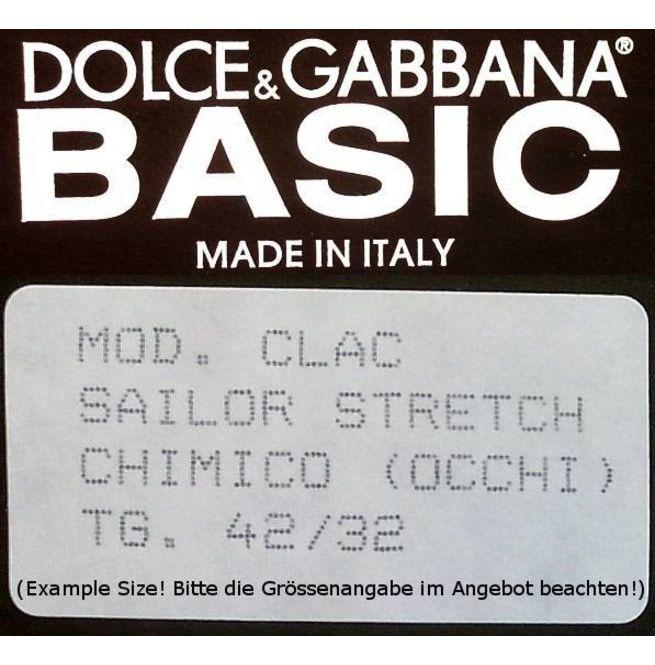 Dolce & Gabbana Basic Mod Clac Tiger Leo Rock Star Vip