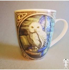 Owl Mug (Lisa Parker Design)