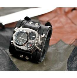 The Submarine Wristwatch