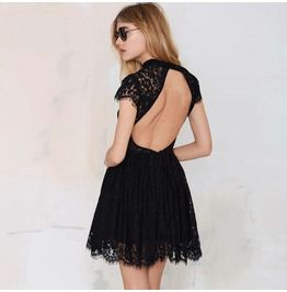 Edgy Party Dresses