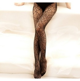 New Arrival Spider Web Sexy Women Pantyhose