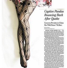 New Fashion Diamond Pattern Sexy Black Women Pantyhose
