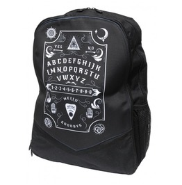 Ouija Board Backpack Rucksack Laptop Bag