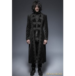 Shop High Quality Gothic Clothing For Men at RebelsMarket