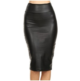 X X Pencil Me In Xx Med. Large Or Xl Pencil Skirt