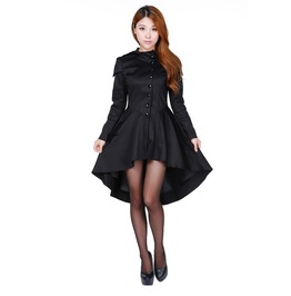 Womens Steampunk Jacket Reg. And Plus Size See Full Desc. B 4 U Buy 72620c