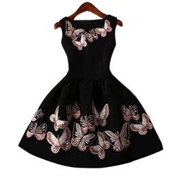 X X Butterfly Xx Dress