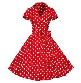 X X Red Hot Xx Dress S/M/L/Xl/2 Xl
