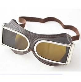 Steampunk Cyberpunk Goggles Fury Road Apocalyptic Goggles Vintage