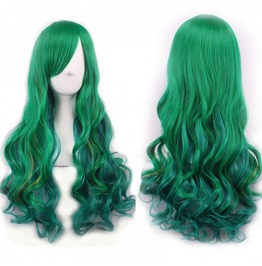 X X Envious Xx Long Synthetic Scene Wig