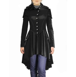 Corseted Dovetail Jacket W Hood 11493295 Tbb Sizes Run Smaller Than U.S.