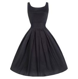 X X Onyx Xx Vintage Style Dress S/M/L/Xl