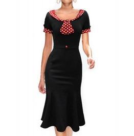 X X Floanna Xx Dress Sizes S/M/L/Xl/2 Xl