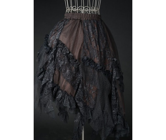 brown_black_lacy_victorian_steampunk_ruffle_skirt_9_to_ship_worldwide_skirts_3.jpg