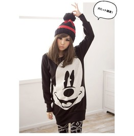 Camiseta Mickey / Mickey T Shirt Wh326