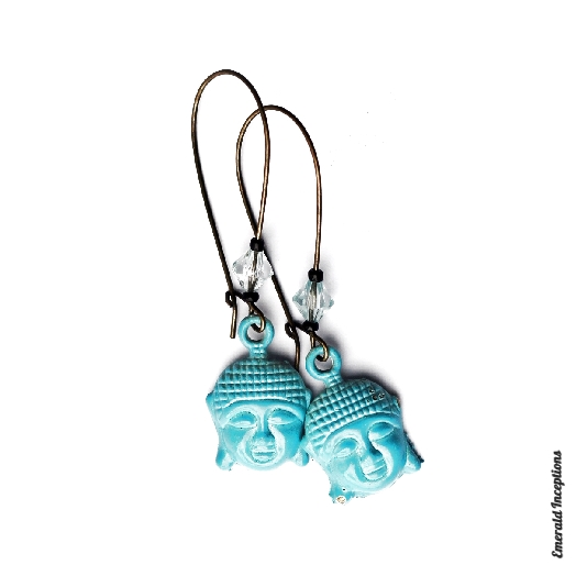 laughing_buddha_with_semi_precious_stone_in_blue_turquoise_earrings_3.jpg