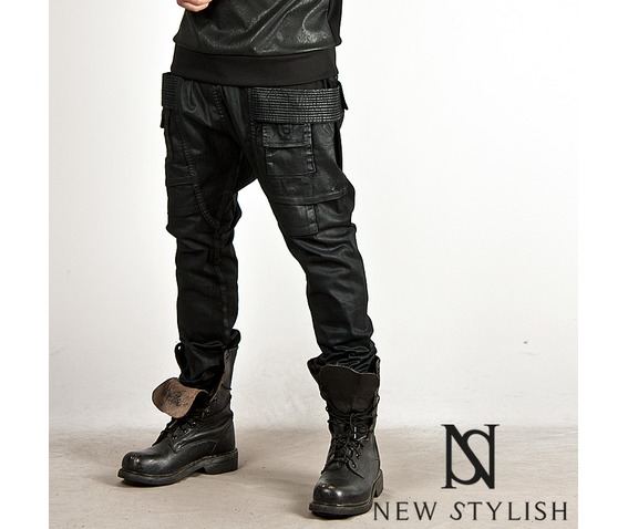 squared_pocket_accent_coated_washing_black_sweatpants_142_pants_and_jeans_6.jpg