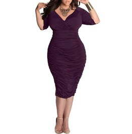 X X Erica Xx Fitted Dress Sizes Xl/2 Xl/3 Xl
