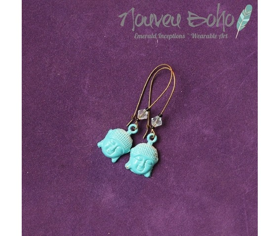 laughing_buddha_with_semi_precious_stone_in_blue_turquoise_earrings_2.jpg