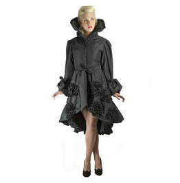 Burlesque/Steampunk Duchess Coat