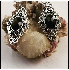 Earrings Bathory