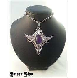 Filigree Necklace Freya