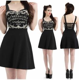 Jawbreaker Clothing Ouija Madame Dress Gothic Fashion