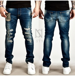 Jeans pants guys