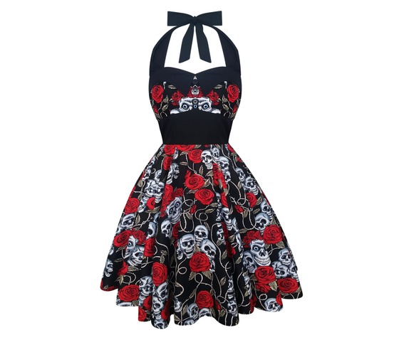 rockabilly_skulls_and_roses_dress_pin_up_dress_gothic_vintage_inspired_dress_dresses_2.jpg
