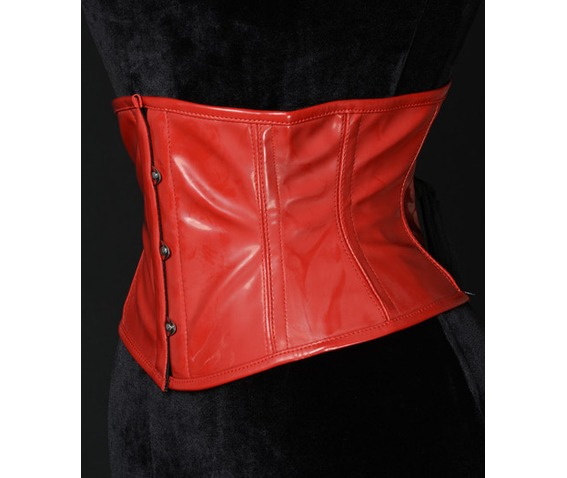 steel_boned_red_pvc_waist_cincher_9_to_ship_worldwide_bustiers_and_corsets_4.jpg