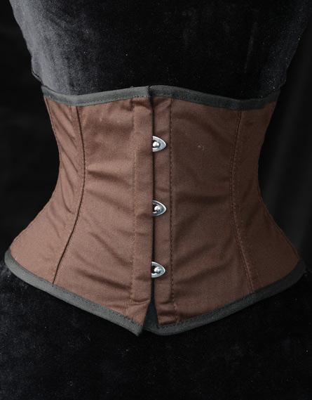 steel_boned_steampunk_brown_cotton_waist_cincher_9_worldwide_shipping_bustiers_and_corsets_2.jpg