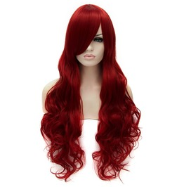 X X Scarlett Xx Long Kankelon Synthetic Scene Wig