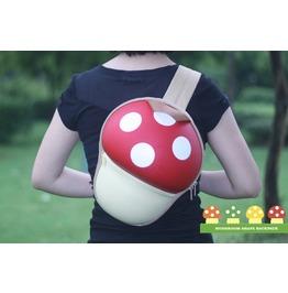 Mochila Seta / Mushroom Backpack Wh007