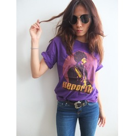 Jimi Hendrix Fashion Classic Rock T Shirt L