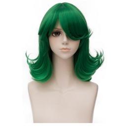 X X Maude Xx Green Scene Wig