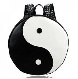 X X Yin Yang Xx Backpack