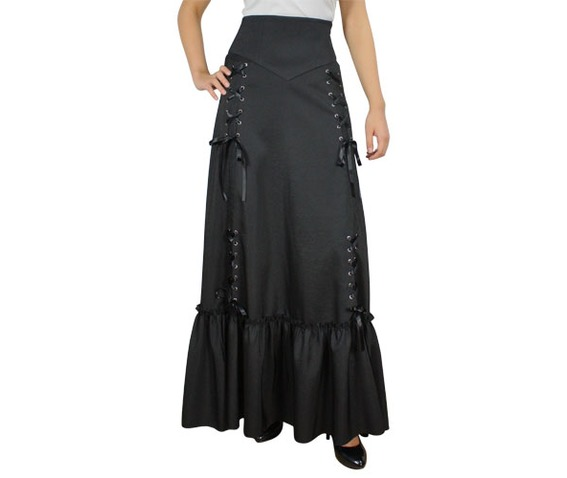 three_way_tiered_skirt_black_lk03060_skirts_6.jpg
